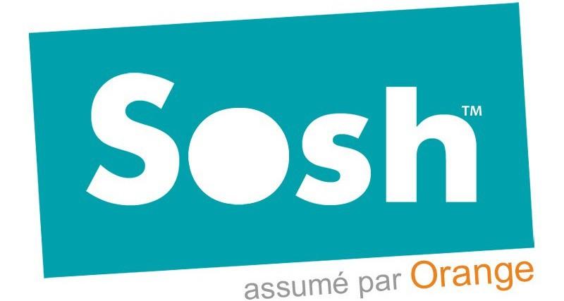 Les promotions avec la boutique Sosh