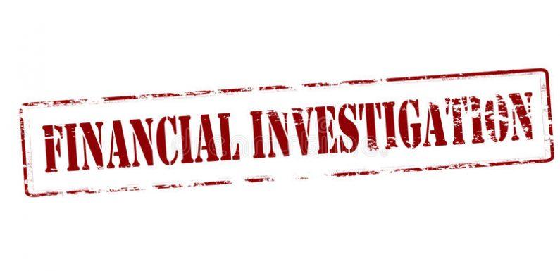 Trouver tous les renseignements et preuves dont vous avez besoin durant l'enquête financière