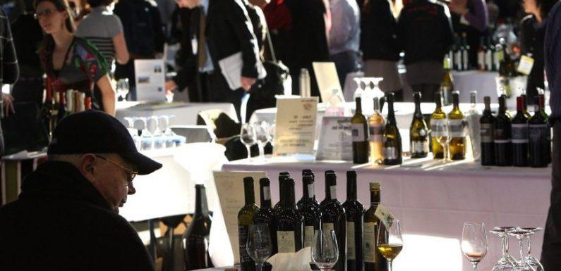 Le salon du vin bio revient à Montpellier
