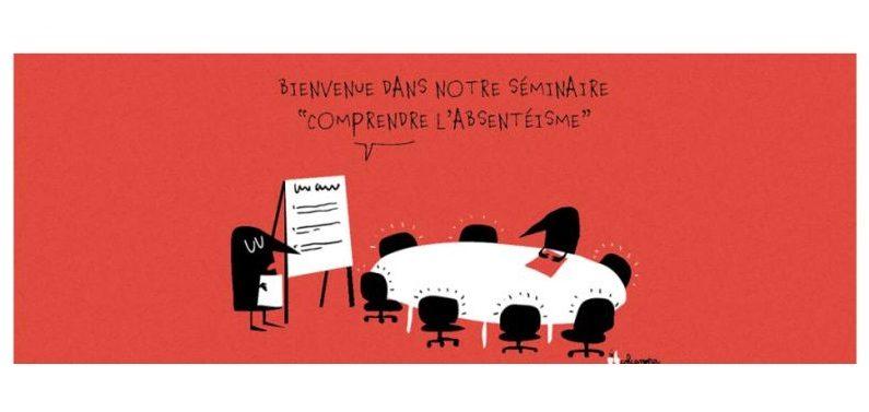 Comment réduire l'absentéisme au travail ?