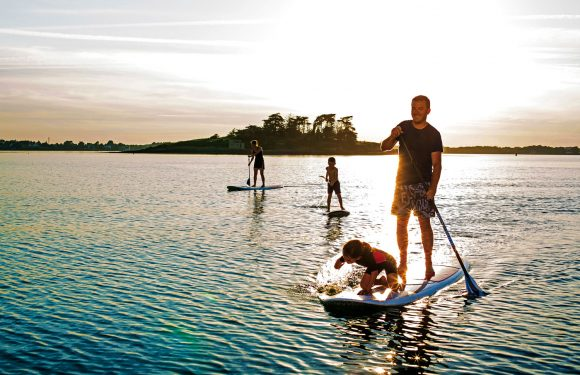 Quels sont les avantages du paddle gonflable